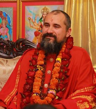 Свами Вишнудевананда Гири